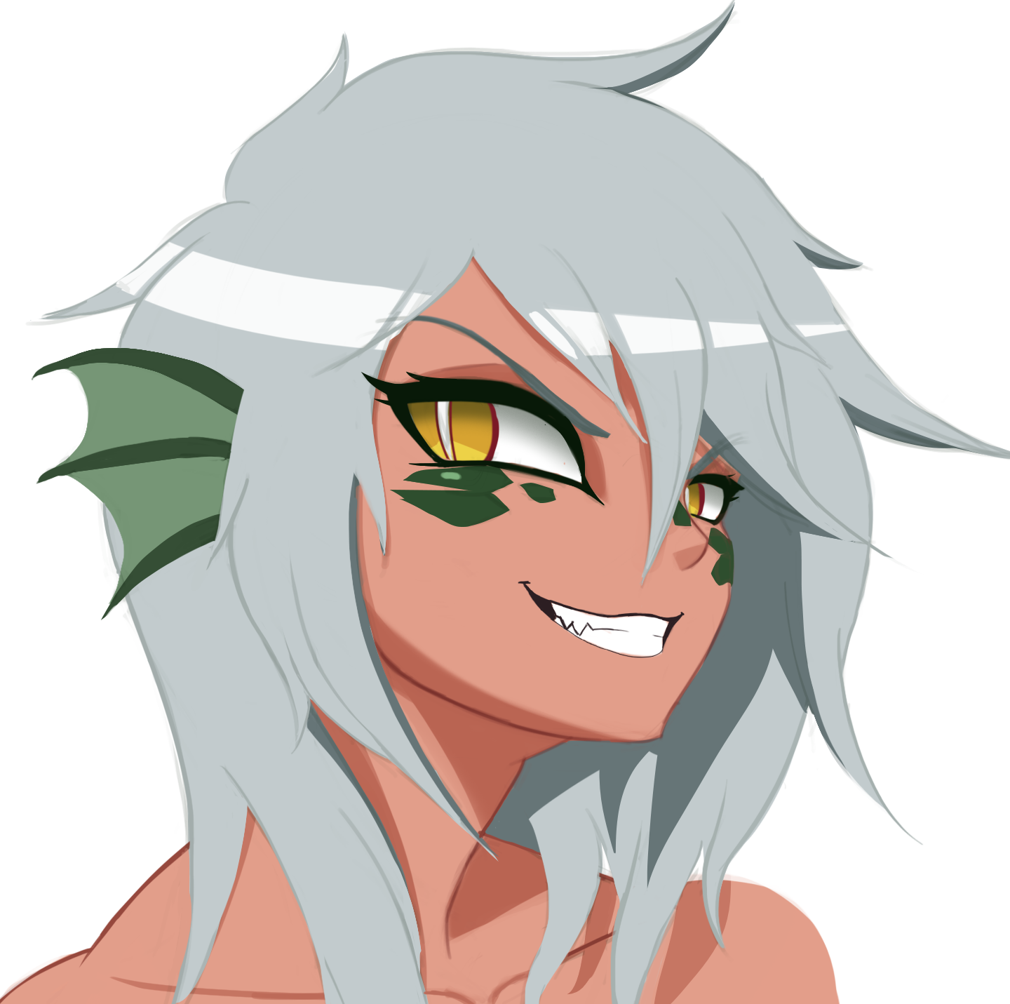 Wyvern Girl Bust.png